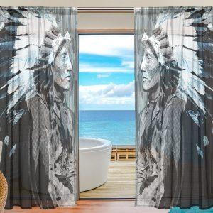 decoraciones de indios nativos americanos