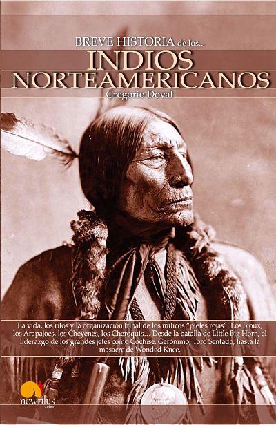 libros de indios nativos americanos