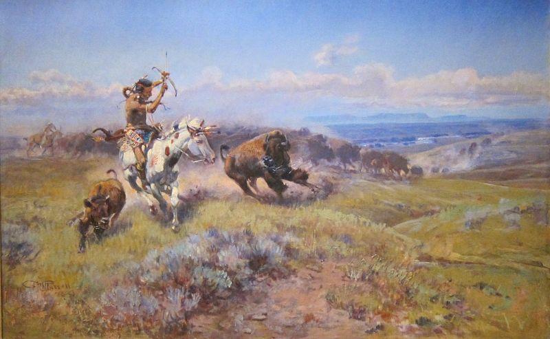 historia de indios etapa formativa