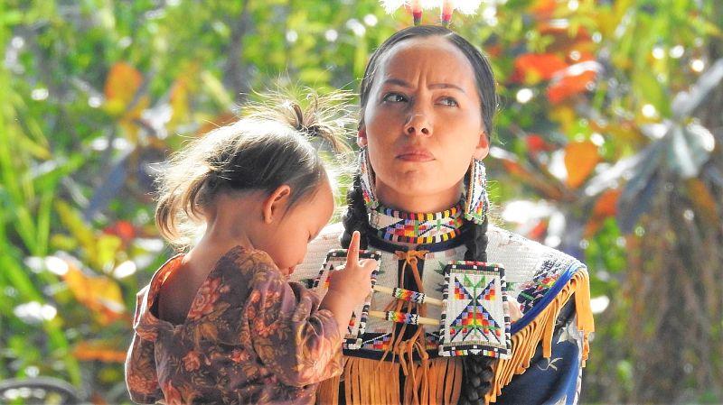 Actualidad nativos americanos Centroamérica