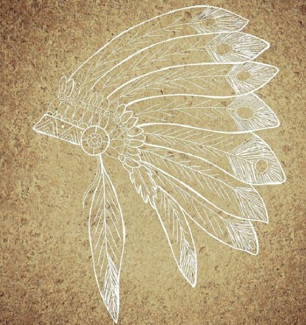 Clanes de los indios Cherokee