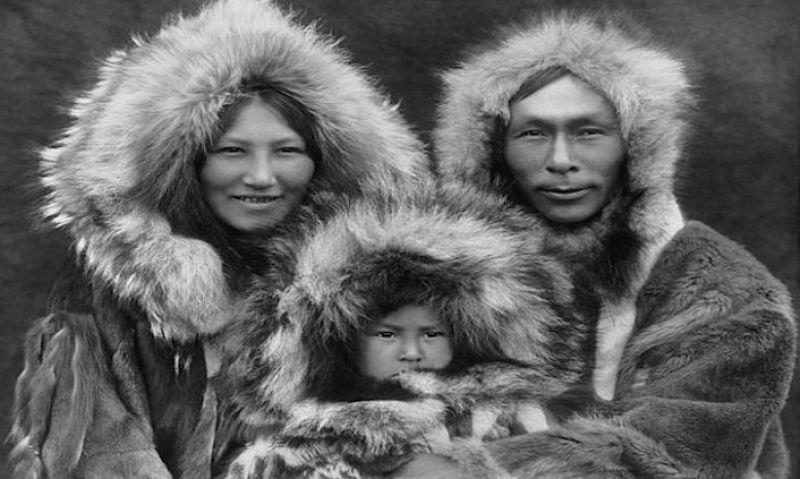 Cultura esquimal